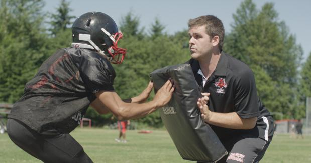 A parent's guide to offseason conditioning for youth football players