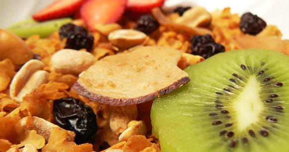 25 healthy team snacks