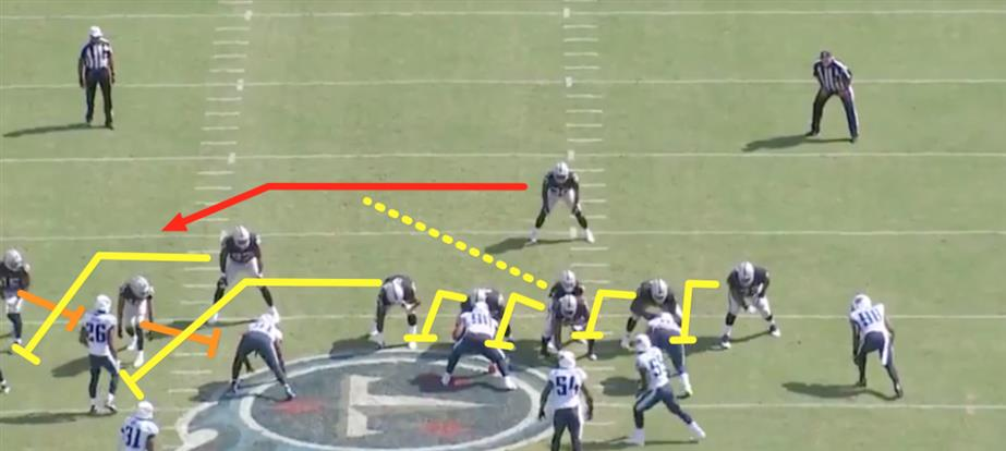 Find out how NFL teams make the crack toss play succeed 76b9ac6d9