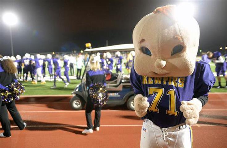 28f34efca Who has the most unique high school mascot in each state