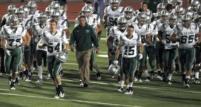 How De La Salle High School S Offensive Schemes Have Contributed To Their Success