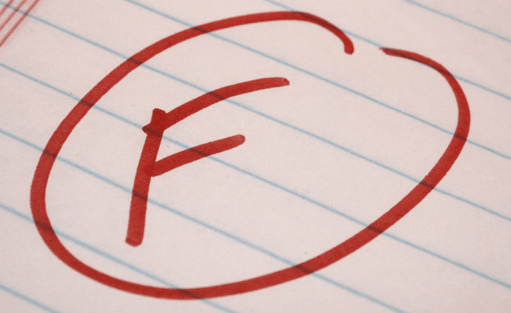 Grades  >> 4 Ways Bad Grades Can Ruin Your Football Career
