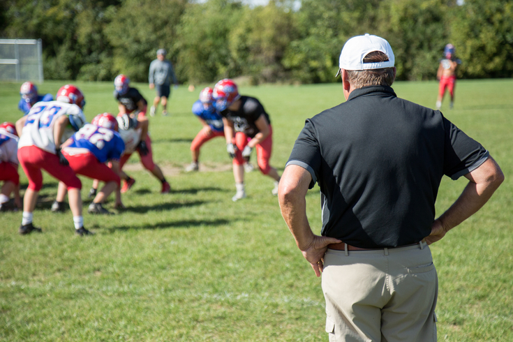 Usa Football Coach Certification Clinics Now Available Online In Person