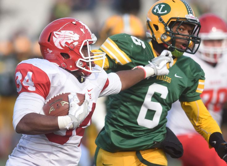 The Oldest High School Football Rivalries In The U S