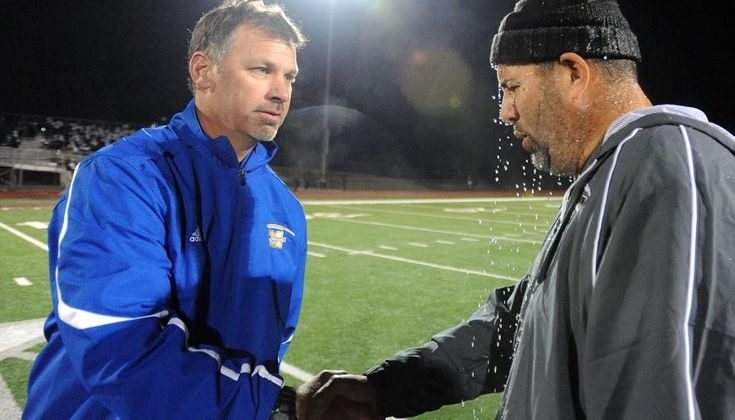 The philosophy behind the 4 4 defense in youth football elite georgia high school football coach offensive guru kyle hockman shares keys to success fandeluxe Gallery