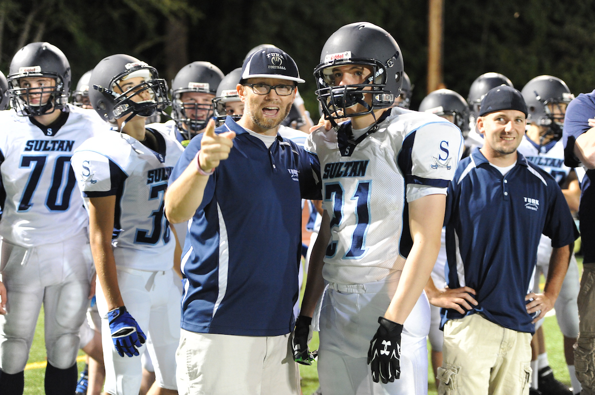 usafootball.com - Jon Buzby - Why parents should let the coach do the coaching
