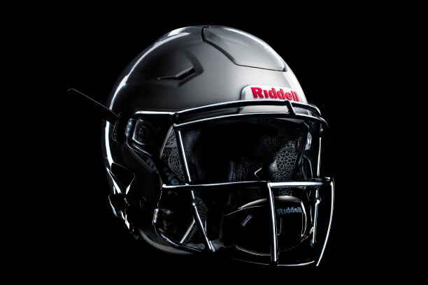 b0f2a153ce1 Player Protection  Riddell and Carbon Team Up to Produce the Latest Helmet  Innovation