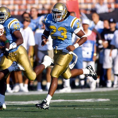 Donnie Edwards UCLA