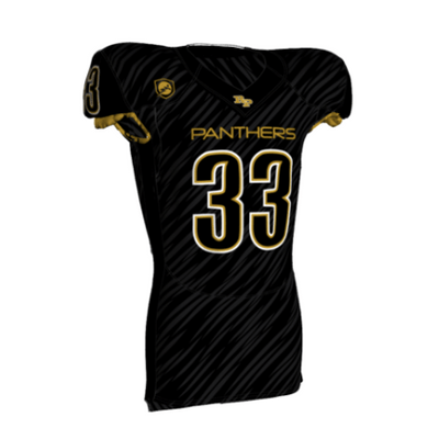 Seige S3 football jersey