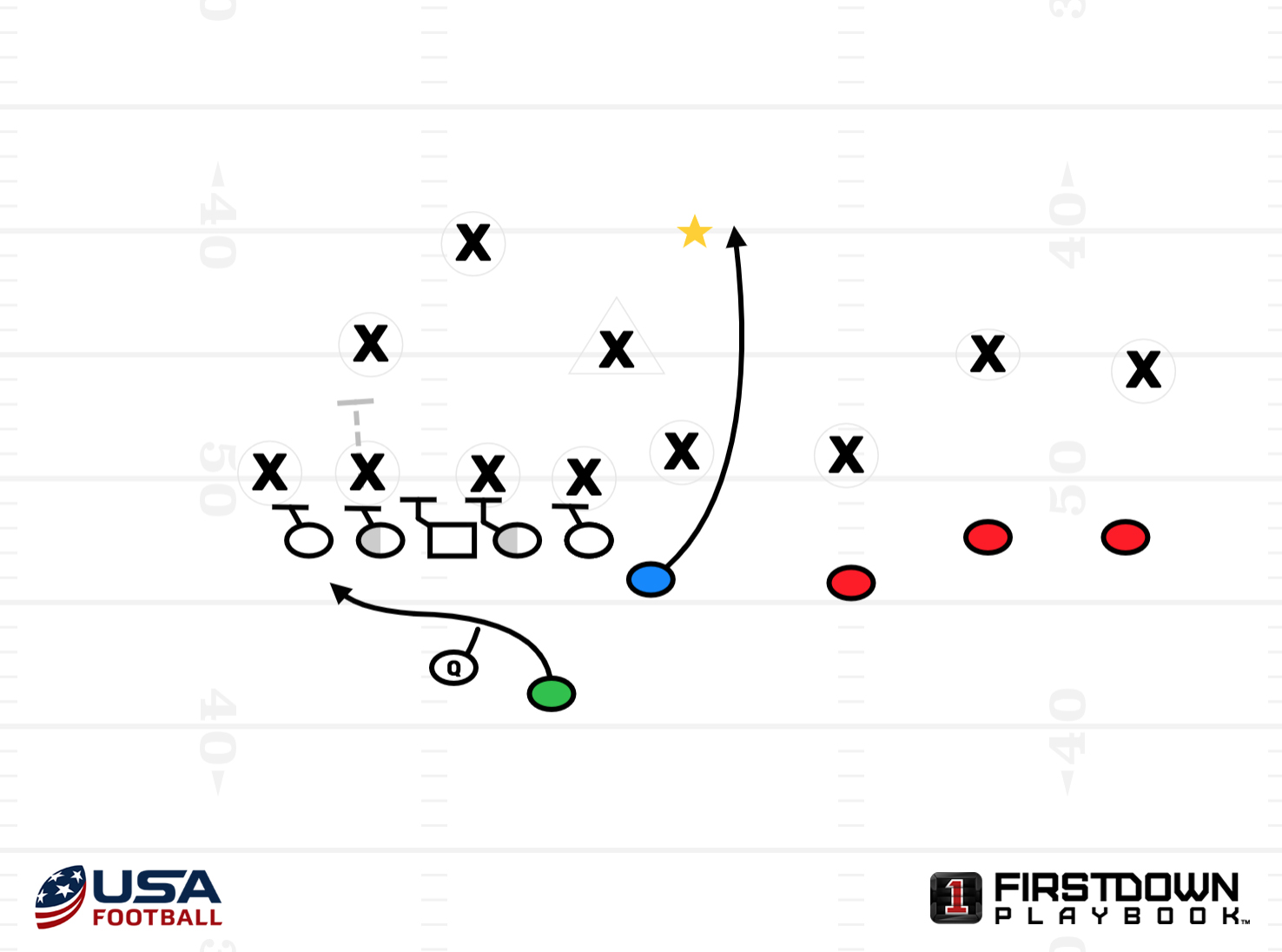 Wake Forest Play Action