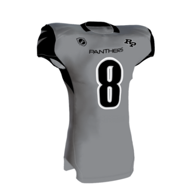 Seige Cobra football jersey