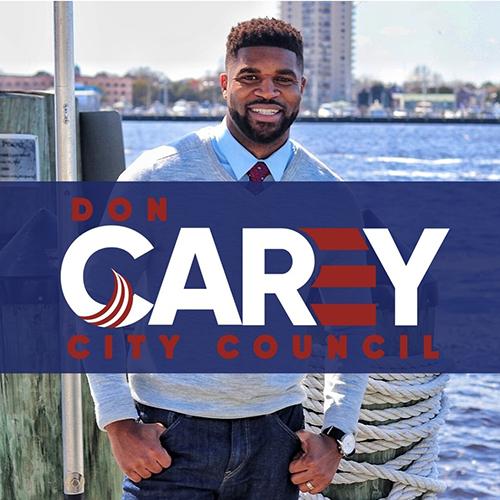 Don Carey Council