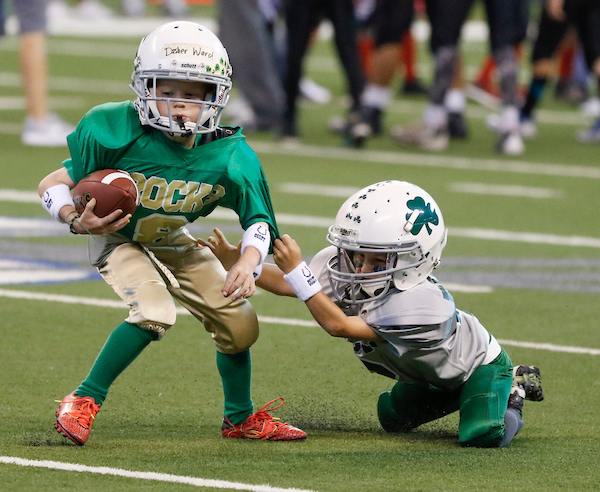 6 must have plays for every youth football offensive playbook along with other coaches on the oregon school activities association football advisory committee that their communitys youth system needed an upgrade fandeluxe Gallery