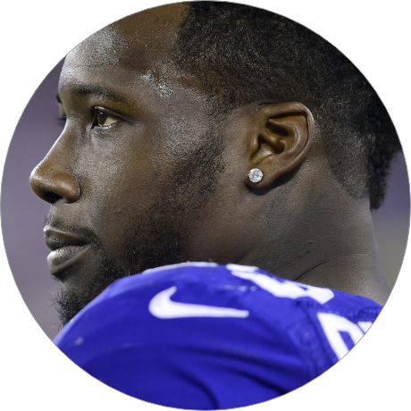 Heart of a Giant | Jason Pierre-Paul, Heart of a Giant Ambassador