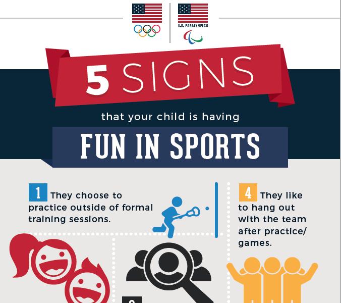Fun In Sports