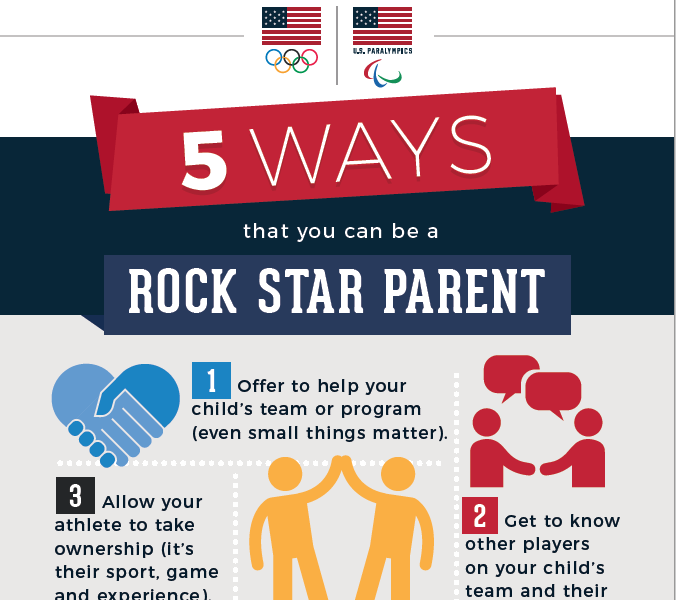 Rock Star Parent